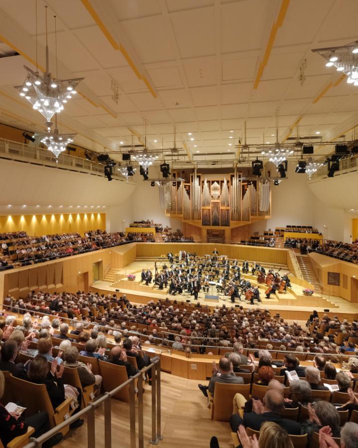 Veranstaltungsorte - Ebracher Musiksommer - Klassik Musik